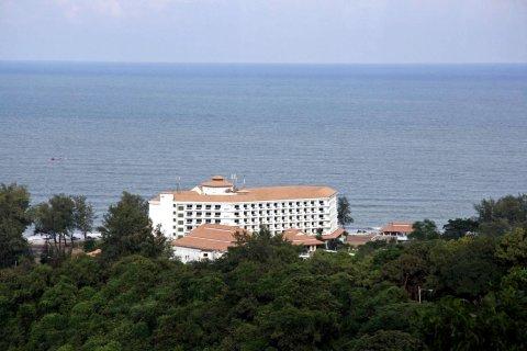 BP萨米拉海滩度假酒店(BP Samila Beach Hotel and Resort)