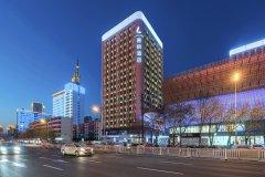 麗枫酒店(衡水汇中广场店)