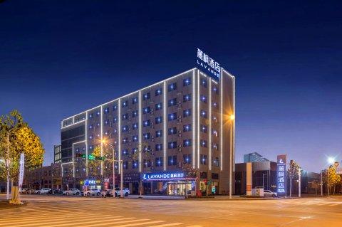 麗枫酒店(潜江客运站店)