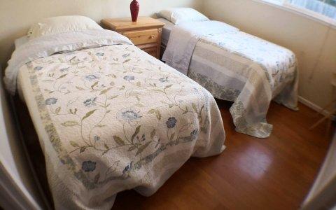 C2 twinscozy pvt room/quiet&safe(C2 twinscozy pvt room/quiet&safe)