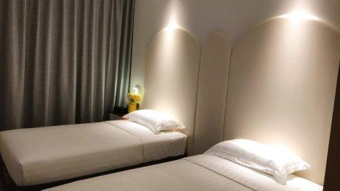 桂林星天乐公寓