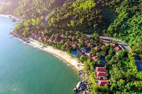 岘港山茶度假酒店(Son Tra Resort Da Nang)
