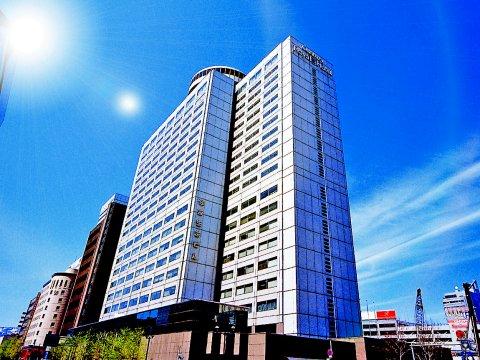 札幌世纪皇家酒店(Century Royal Hotel Sapporo)