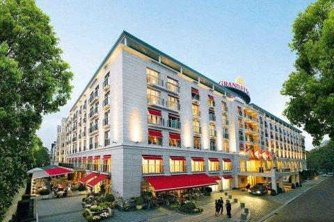 汉堡爱丽舍酒店(Grand Elysee Hamburg)