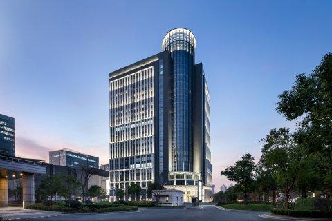 上海馨乐庭陆家嘴公寓酒店