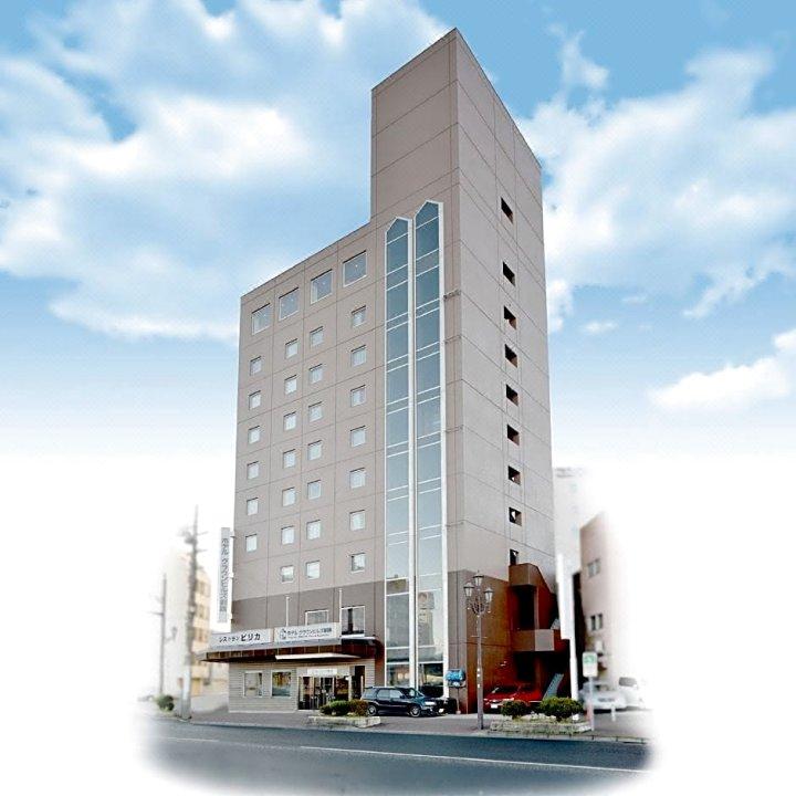 钏路皇冠山酒店(Hotel Crown Hills Kushiro)