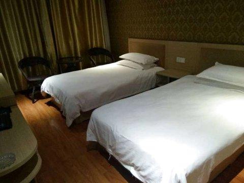 莒南新波商务酒店