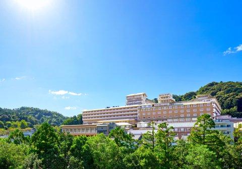 京都威斯汀都酒店(The Westin Miyako Kyoto)