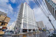 UNIZO 旅馆 Express函馆站前(UNIZO INN Express Hakodate Ekimae)