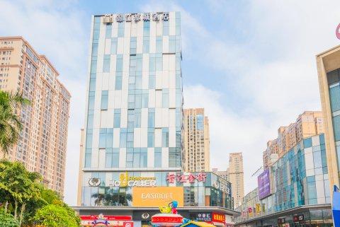 锦江都城酒店(晋江五店市万达广场店)