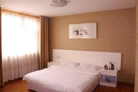 东营仙河港城花园宾馆