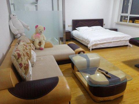 盘锦贤人雅居公寓(5号店)