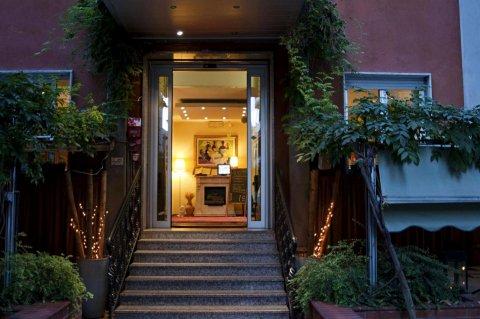 生态酒店 - 住宅及生态餐厅(Eco Hotel La Residenza & Bio Restaurant)