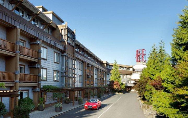 厄齐沃特贵族山庄酒店(The Edgewater, a Noble House Hotel)