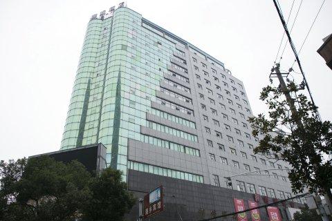 麗枫酒店(湘乡店)