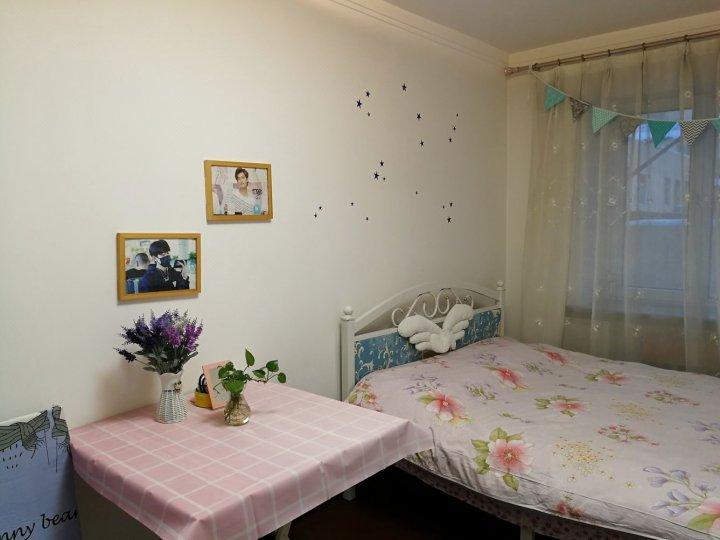 哈尔滨相逢是一首歌公寓