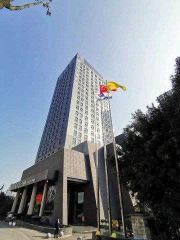 重庆伊可莎大酒店