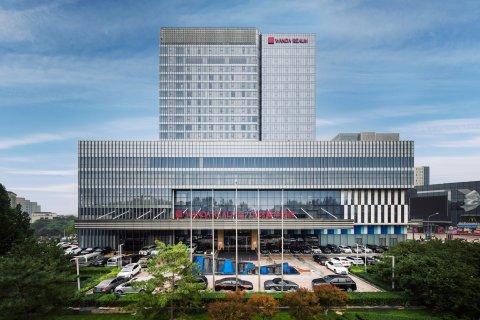 北京富力万达嘉华酒店
