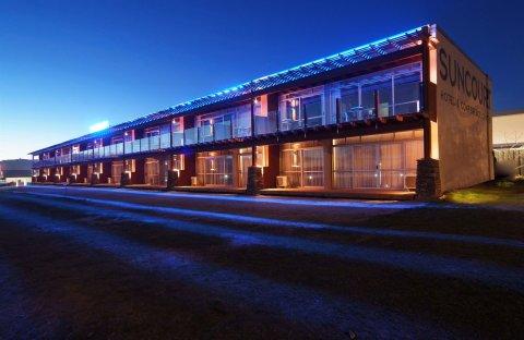 桑考特会议中心酒店(Suncourt Hotel & Conference Centre)