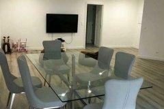 克卢什 2 居美丽城景公寓酒店 - 附无线上网(Apartment with 2 Bedrooms in Queluz, with Wonderful City View and Wifi)