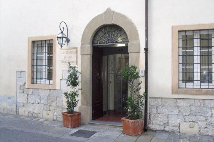 卡萨圣托马索酒店(Casa San Tommaso)