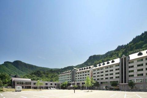 朝阳度假酒店(Choyo Resort Hotel)