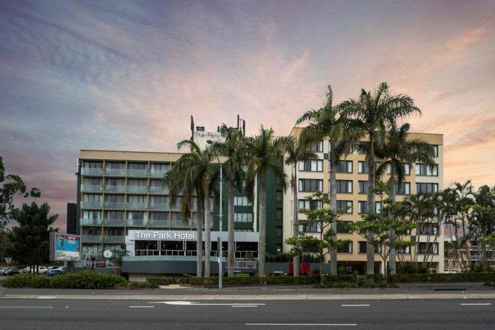 布里斯班公园酒店(The Park Hotel Brisbane)