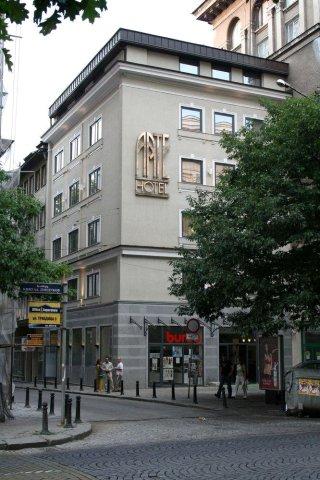 艺术酒店(Arte Hotel)