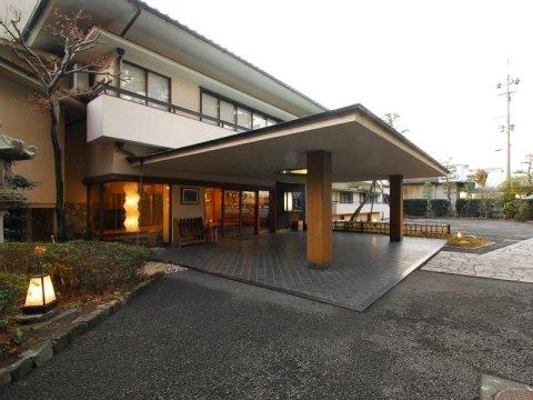 羽衣日式旅馆(Hotel Hagoromo)