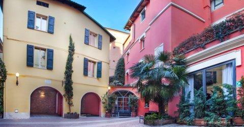 桂尔基诺酒店(Hotel Il Guercino)