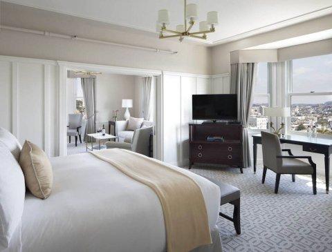 迪瑞斯科酒店(Hotel Drisco)