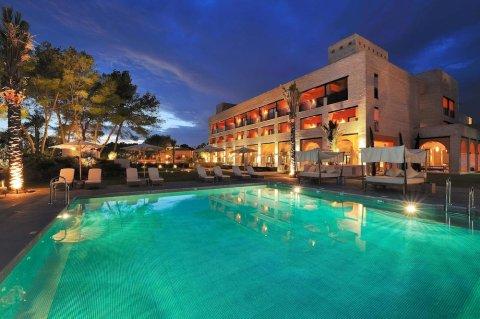 马贝拉温驰色莱克艾斯特拉德尔马酒店(Vincci Selección Estrella del Mar Marbella)