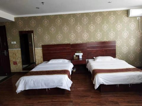乌海四合木酒店