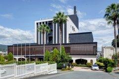 防府豪华酒店(Hofu Grand Hotel)