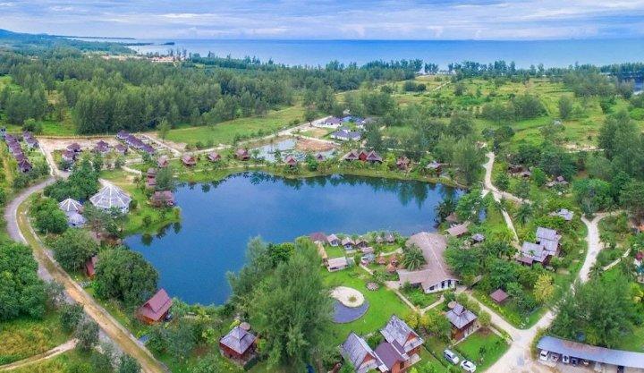 考拉泰式生活家庭旅馆温泉度假村(Thailife Homestay Resort & Spa Khaolak)