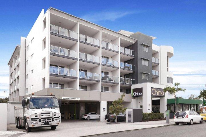 布里斯班奇诺酒店(Hotel Chino Brisbane)