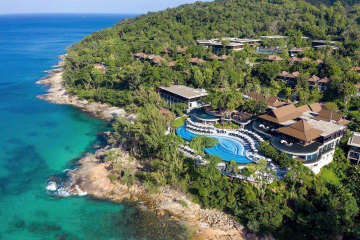 普吉岛阿卡迪亚奈松海滩铂尔曼度假酒店(Pullman Phuket Arcadia Naithon Beach)