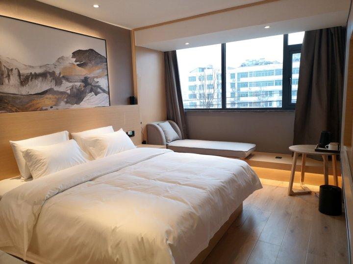 阜阳江淮快捷酒店