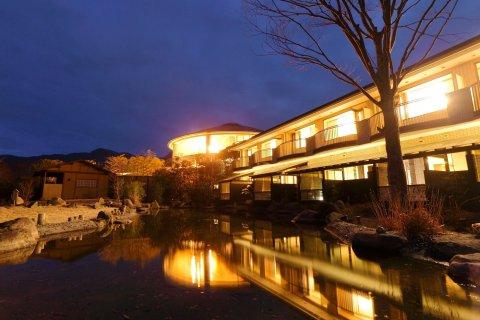 梦落酒店(Hotel Yumeshizuku)