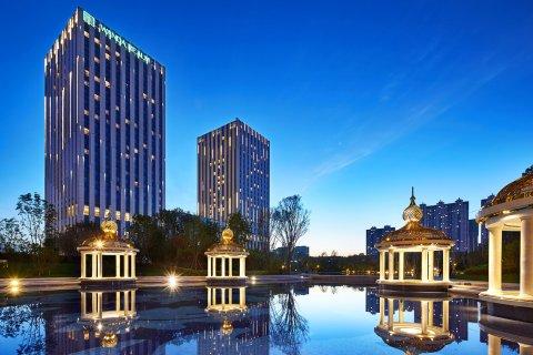 哈尔滨融创万达嘉华酒店