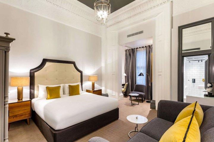 雷迪森爱德华范德比尔特酒店(Radisson Blu Edwardian Vanderbilt Hotel)