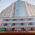 维也纳酒店(天津于家堡金融中心店)