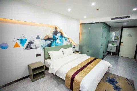 济南浩东旅馆