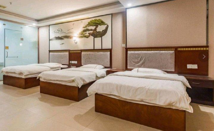 惠州南昆山一峰酒店