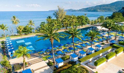普吉岛凯悦度假酒店(Hyatt Regency Phuket Resort)