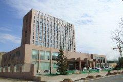应县万豪凯悦国际酒店