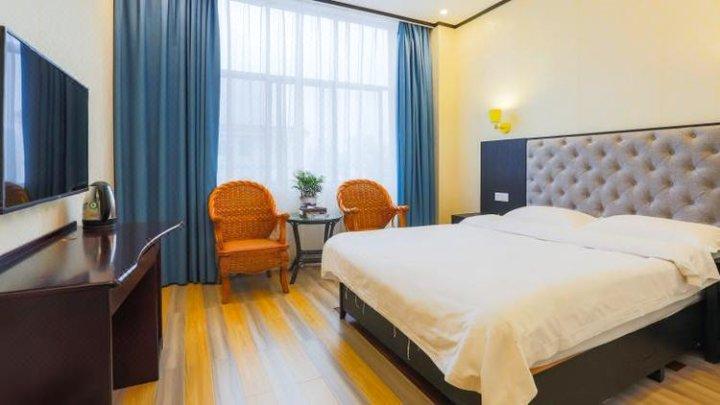 长沙新福商务酒店