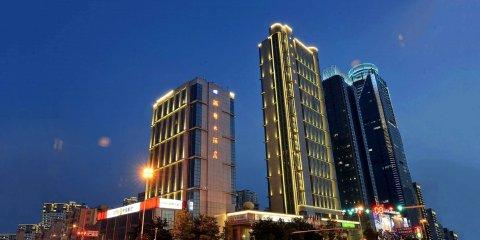 青岛海都大酒店