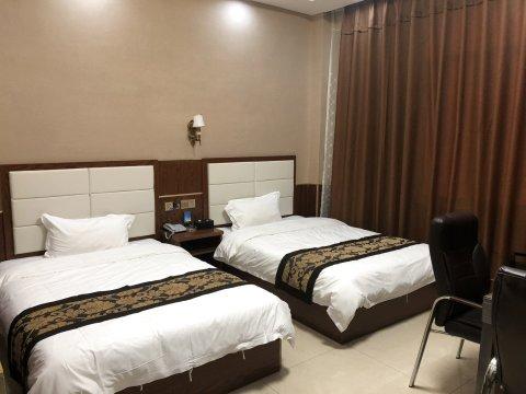 韶山山湘商务酒店