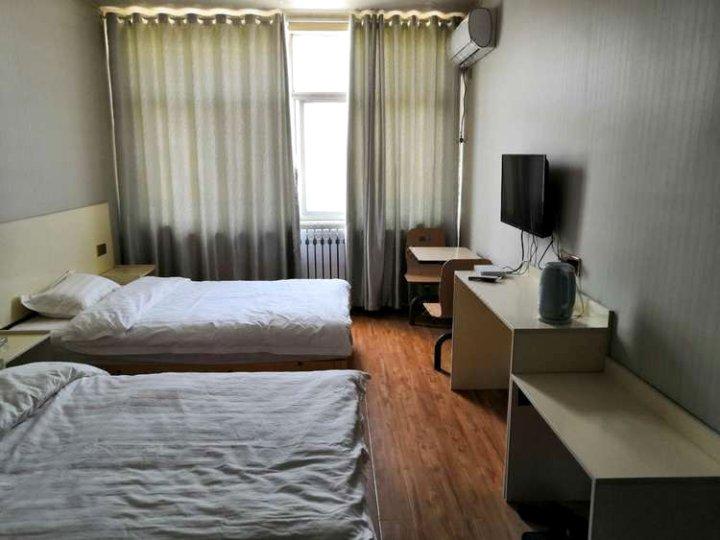 东营平安旅馆
